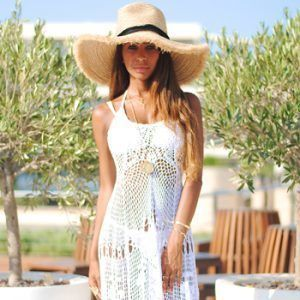 Ibiza jurk