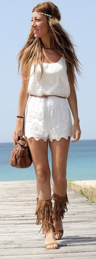 Ibiza dresses