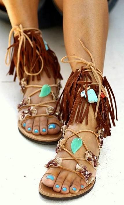 Slippers ibiza