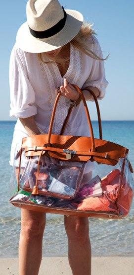 Tassen op Ibiza